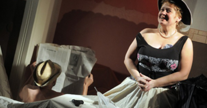 Egy túlteljesített vállalkozásról - Új évad a Földszint 2 színháznál
