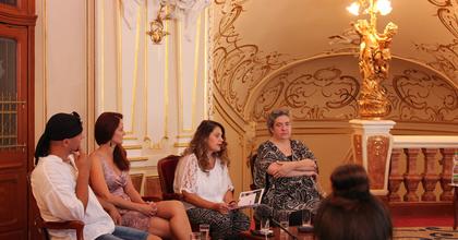 A nagyváradi színjátszás 220. évét ünnepli a Szigligeti Színház