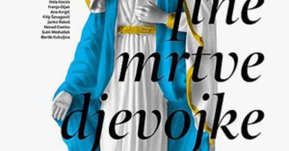 Színházi plakát okozott botrányt - Leszbikusként ábrázolták Szűz Máriát