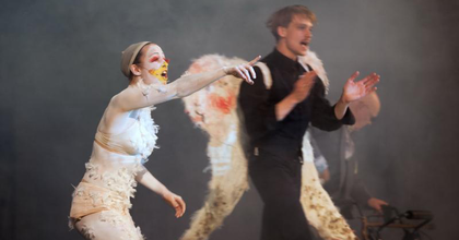 Megkerülhetetlen színházi mesterek a MITEM vendégei