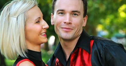 'Nem elég, ha jól táncol az ember' - Flatley táncosait kérdezték