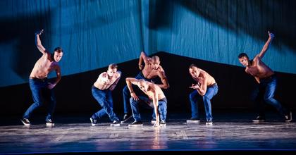 Stereo Street - Hip-hop és street dance az Operettszínházban