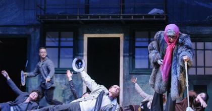 Tavaszi jegyakciót hirdet a kolozsvári színház