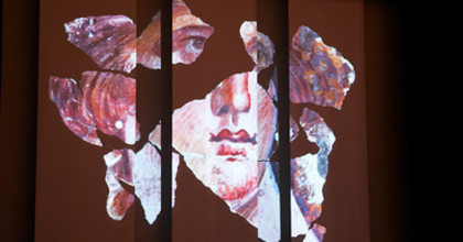 Pannon freskó