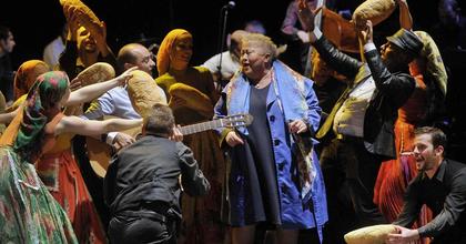 Huszadik alkalommal startol el a Zsidó Kulturális Fesztivál