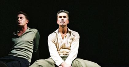 Deutsches Theater és Frenák Pál