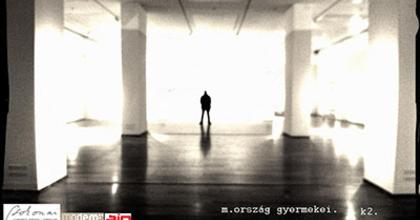 M. ország gyermekei - A k2 Színház Debrecenben
