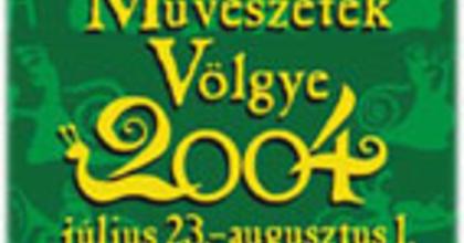 Kapolcs 2004 - végleges program