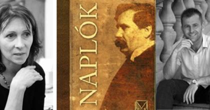 Móricz és a Naplók - irodalmi kalandtúra a miskolci színházban