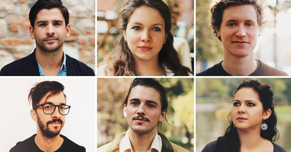 Hat fiatal alkotó vehetett át Junior Prima Díjat