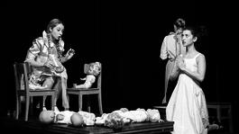 A tavasz ébredése a Figura Stúdió Színházban