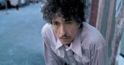 Nobel-díj - Bob Dylan mélyen hallgat