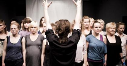 Tehetséges amatőr színészek hódítanak a lengyel színpadokon