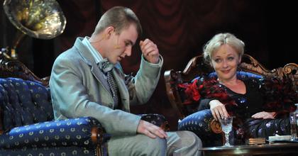 A régi nyár premierje Kaposváron: Koltai Róbert mesélt a darabról