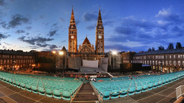 Queen- és Titanic-musical, Aida és Koldusopera a jövő nyáron Szegeden