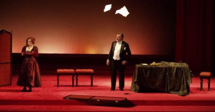 A Kassai Szlovák Színház