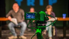 Külföldön és itthon is nagy sikert értek el az Első Magyar Karantén-Színház előadásai