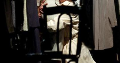 A színész azt a munkát végzi, amit egy pap - Beszélgetés Pápai Erikával