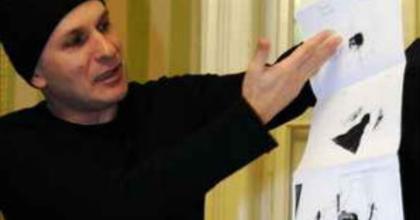 """""""Isten szakállát mindenképpen szeretném megvalósítani"""" - Interjú Olekszandr Bilozubbal"""