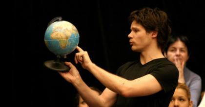 Újra interaktív Hamlet