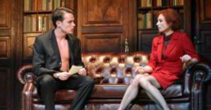 Premier a Radnóti Színházban: Az ideális férj