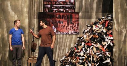 Grimm-mesét mutat be a Békéscsabai Jókai Színház
