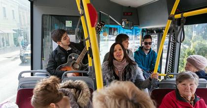 Újra bevetésen a soproni verskommandó