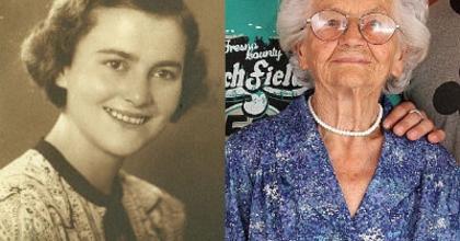 Ica néni, az 1933-as Tragédia tanúja
