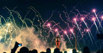 Megkezdődött az európai kulturális fővárosi rendezvénysorozat Mons-ban