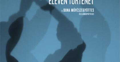Eleven történet - Bemutatják a Duna Művészegyüttesről szóló könyvet