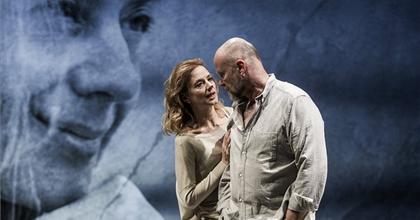 Szenvedély - Ingmar Bergman-ősbemutató a Nemzetiben
