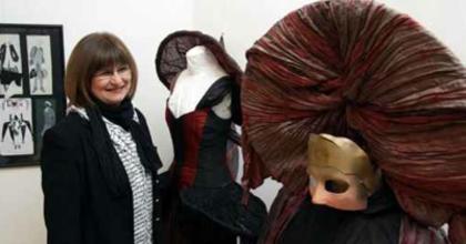 Kosztüm-mesék a Színészmúzeumban