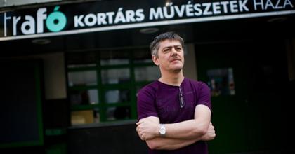 """""""Helyzetbe akarjuk hozni a fiatalokat"""" – Szabó György a NEXTFESZTről"""