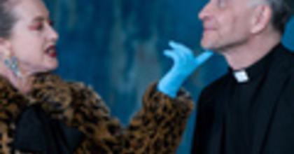 """Az Örkény Színház előadása """"mindent vitt"""" a VIDOR Fesztiválon"""