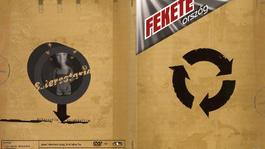 Feketeország DVD - Krétakör