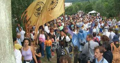 Művészetek Völgye 2007.