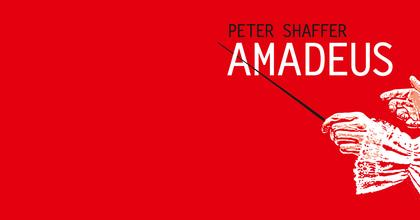 Amadeus - Kaposváron vendégszerepel a pécsi társulat