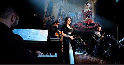 Klasszikon koncert 3D-ben