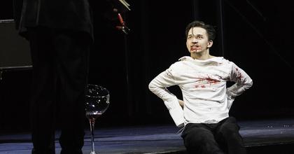 Ifj. Vidnyánszky Attila volt a legjobb a Vígszínházban