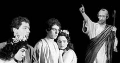 Négy Tragédia-rendezés története - kitérõkkel