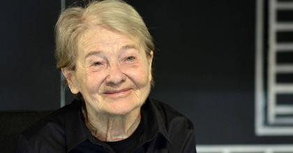 Törőcsik Mari Nagydíjat kapott a Magyar Művészeti Akadémiától