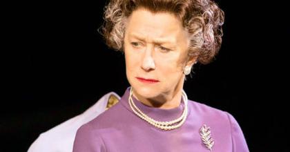 Helen Mirren jövőre visszatér a Broadwayre