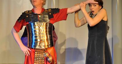 Boldog óra – A Baltazár Színház előadása Nyíregyházára érkezik