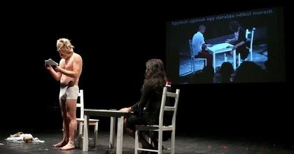 Felhívás nemzetközi színházi projektben való részvételre