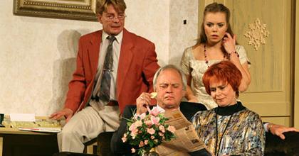 Nyári játékokat rendez a Turay Ida Színház Egerváron