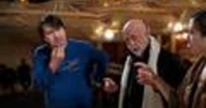 Megnyitott Közép-Ázsia legnagyobb operaháza Kazahsztánban