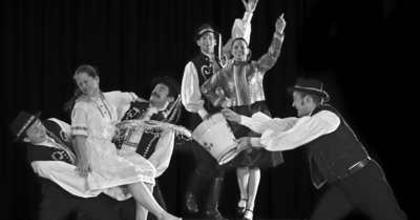 Folklórkalendárium - Új sorozatot indít a Honvéd Táncszínház