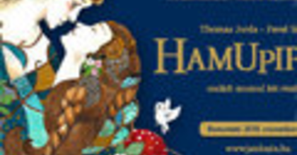 Hamupipőke – látványos musicalt mutat be a Játékszín gyerekeknek