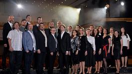 A Miskolci Nemzeti Színház meghallgatást tart a színház kórusába