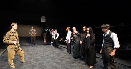 Színházpedagógiai workshopot hirdet a Katona